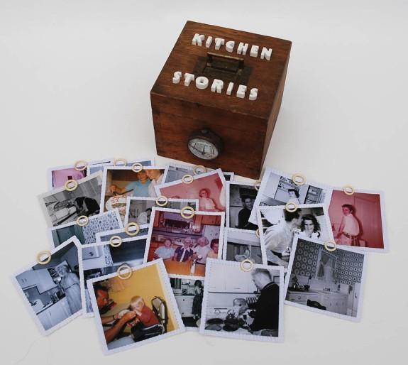 Kitchen Stories 1 Julie Shaw Lutts
