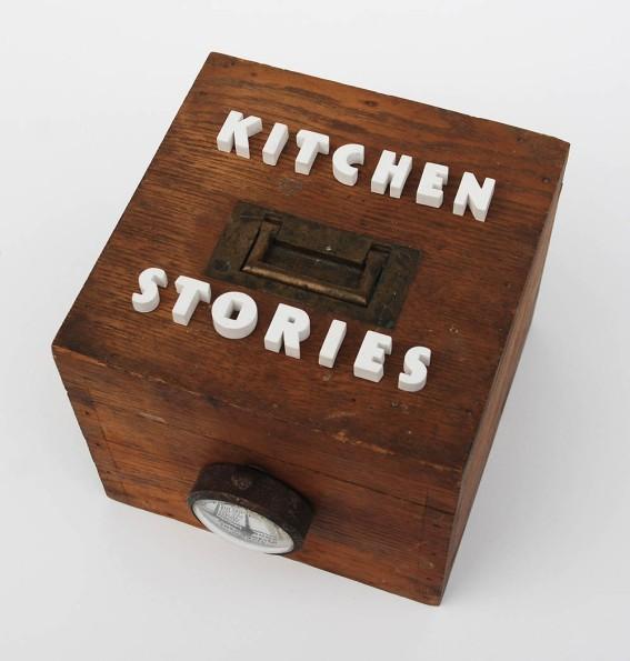Kitchen Stories 5 Julie Shaw Lutts