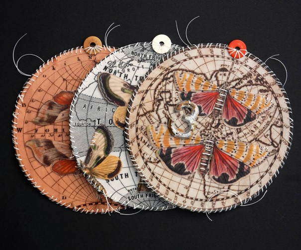 Lepidopterous Journey 3 Julie Shaw Lutts