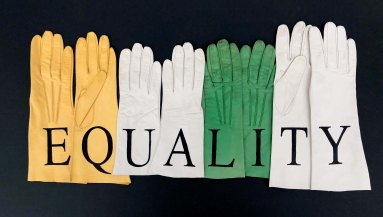 Equality-Gloves Off-JulieShawLutts web