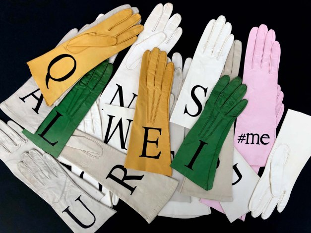 Pages - Gloves Off- JulieShawLutts web
